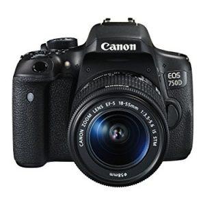 Canon-EOS-750D-Cmara-rflex-digital-de-242-Mp-pantalla-3-estabilizador-ptico-vdeo-Full-HD-color-negro-Kit-con-objetivo-EF-S-18-55-mm-IS-STM-0