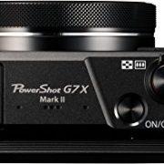 Canon-PowerShot-G7-X-Mark-II-Cmara-digital-compacta-de-201-MP-pantalla-de-3-apertura-f18-28-zoom-ptico-de-42x-video-full-HD-WiFi-color-negro-0-2
