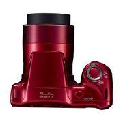 Canon-PowerShot-SX410-IS-Cmara-compacta-de-20-Mp-pantalla-de-3-zoom-ptico-40x80x-estabilizador-ptico-grabacin-de-vdeo-HD-roja-0-3