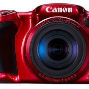 Canon-PowerShot-SX410-IS-Cmara-compacta-de-20-Mp-pantalla-de-3-zoom-ptico-40x80x-estabilizador-ptico-grabacin-de-vdeo-HD-roja-0-4