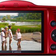 Canon-PowerShot-SX410-IS-Cmara-compacta-de-20-Mp-pantalla-de-3-zoom-ptico-40x80x-estabilizador-ptico-grabacin-de-vdeo-HD-roja-0-5