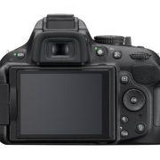 Nikon-D5200-Cmara-rflex-digital-de-241-Mp-pantalla-3-estabilizador-ptico-grabacin-de-vdeo-negro-kit-con-objetivo-Nikkor-AF-S-DX-18-55-mm-f35-VR-II-0-5