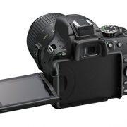 Nikon-D5200-Cmara-rflex-digital-de-241-Mp-pantalla-3-estabilizador-ptico-grabacin-de-vdeo-negro-kit-con-objetivo-Nikkor-AF-S-DX-18-55-mm-f35-VR-II-0-7