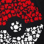 ANT-Atrapa-ms-Monstruos-Camiseta-para-hombre-T-Shirt-poke-ball-videojuego-0-0