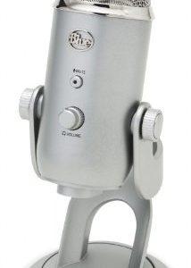 Blue-Microphones-Yeti-Micrfono-externo-con-USB-plateado-0