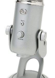 Blue-Microphones-Yeti-Micrfono-para-ordenador-USB-16-bit-48-KHz-16-ohms-20-Hz-20-kHz-color-plateado-0