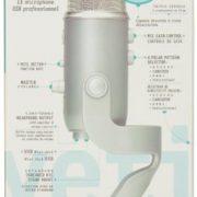 Blue-Microphones-Yeti-Micrfono-para-ordenador-USB-16-bit-48-KHz-16-ohms-20-Hz-20-kHz-color-plateado-0-5