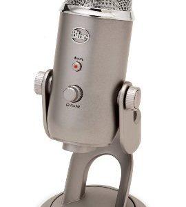 Blue-Microphones-Yeti-Micrfono-para-ordenador-USB-16-bit-48-KHz-16-ohms-20-Hz-20-kHz-color-platinum-0