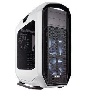 Corsair-Graphite-Series-780T-Caja-de-ordenador-gaming-de-alto-rendimiento-Full-Tower-ATX-con-ventana-ventilador-con-luz-LED-blanca-blanco-CC-9011059-WW-0