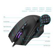 HAVIT-Ratn-para-gaming-MMO-19-botones-programables-12000dpi-7-l-LED-7-ajustable-DPI-de-Alta-Precisin-12-botones-de-Macro-ms735-0-1