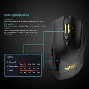 HAVIT-Ratn-para-gaming-MMO-19-botones-programables-12000dpi-7-l-LED-7-ajustable-DPI-de-Alta-Precisin-12-botones-de-Macro-ms735-0-6