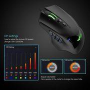 HAVIT-Ratn-para-gaming-MMO-19-botones-programables-12000dpi-7-l-LED-7-ajustable-DPI-de-Alta-Precisin-12-botones-de-Macro-ms735-0-7
