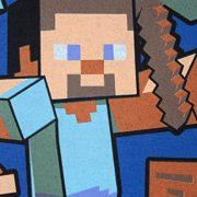 Hombres-Minecraft-Minecraft-Camiseta-0-1