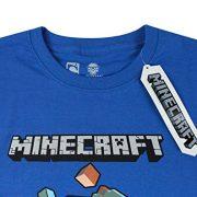 Hombres-Minecraft-Minecraft-Camiseta-0-2