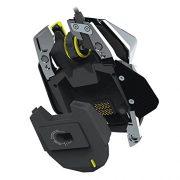 Mad-Catz-RAT-Pro-X-Ratn-gaming-10-botones-8200-DPI-USB-negro-y-gris-0-1