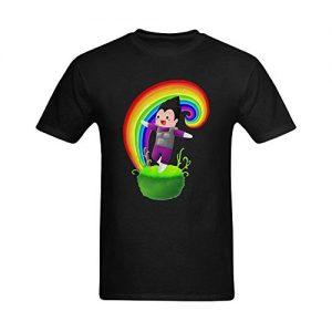 Mens-Vegetta777-Game-T-shirt-XXXX-L-0