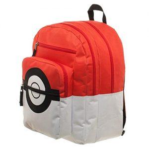 Mochila-oficial-Pokemon-Pokeball-con-entrenador-bolso-encanto-la-escuela-Pokemon-Go-0