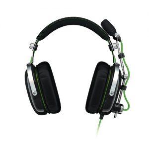 Razer-BlackShark-Auriculares-Gaming-de-diadema-cerrados-con-micrfono-35-mm-105-Db-29-Ohmio-color-negro-0