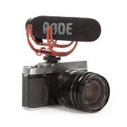 Rode-VideoMic-Go-Micrfono-de-condensador-para-cmara-DSLR-color-negro-0-1