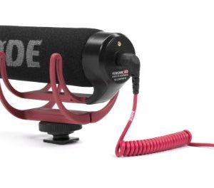Rode-VideoMic-Go-Micrfono-de-condensador-para-cmara-DSLR-color-negro-0