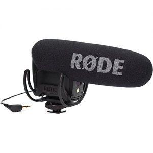 Rode-VideoMic-Pro-R-Micrfono-externo-para-videocmara-color-negro-0