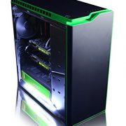 VIBOX-Legend-32-Ordenador-para-gaming-27-Intel-i7-5960X-32-GB-de-RAM-3-TB-de-disco-duro-Nvidia-Geforce-GTX-980-Ti-SLI-Windows-10-color-negro-y-verde-Teclado-QWERTY-Ingls-0-0