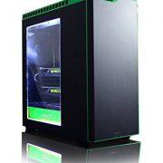 VIBOX-Legend-32-Ordenador-para-gaming-27-Intel-i7-5960X-32-GB-de-RAM-3-TB-de-disco-duro-Nvidia-Geforce-GTX-980-Ti-SLI-Windows-10-color-negro-y-verde-Teclado-QWERTY-Ingls-0-1