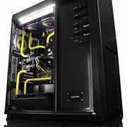VIBOX-Legend-Paquet-Gaming-PC-45GHz-Intel-i7-6-Core-CPU-2x-GTX-1070-GPU-Extremo-Ordenador-de-sobremesa-Gaming-con-enfriador-por-agua-vale-de-juego-con-monitor-Windows-10-45GHz-Overclocked-Super-rpido–0-1