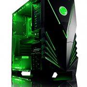 VIBOX-Warrior-Paquet-7-Gaming-PC-40GHz-CPU-4-Core-AMD-GTX-1060-GPU-Extremo-Ordenador-de-sobremesa-para-oficina-Gaming-paquete-con-juegos-2-con-monitor-Iluminacin-interna-verde-38GHz-40GHz-Turbo-Proces-0-0