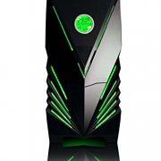 VIBOX-Warrior-Paquet-7-Gaming-PC-40GHz-CPU-4-Core-AMD-GTX-1060-GPU-Extremo-Ordenador-de-sobremesa-para-oficina-Gaming-paquete-con-juegos-2-con-monitor-Iluminacin-interna-verde-38GHz-40GHz-Turbo-Proces-0-3