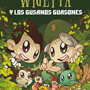 Wigetta-Y-Los-Gusanos-Guasones-Fuera-de-Coleccin-0