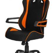hjh-OFFICE-621842-RACER-PRO-II-Silla-gaming-y-oficina-tejido-negro-naranja-0-13