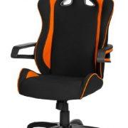 hjh-OFFICE-621842-RACER-PRO-II-Silla-gaming-y-oficina-tejido-negro-naranja-0-14