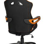 hjh-OFFICE-621842-RACER-PRO-II-Silla-gaming-y-oficina-tejido-negro-naranja-0-5
