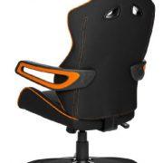hjh-OFFICE-621842-RACER-PRO-II-Silla-gaming-y-oficina-tejido-negro-naranja-0-8