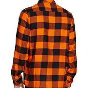 Dickies-05-200142-Camisa-para-Hombre-Orange-Harvestpumpk-HP-X-Small-0-0