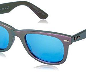 Ray-Ban-Gafas-de-sol-Wayfarer-0rb2140-MOD-2140-SUN611217-Violeta-Metallic-0